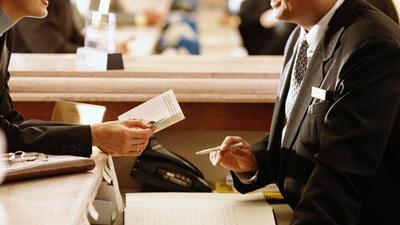 5. Jangan Pernah Datang ke Hotel Tanpa Booking