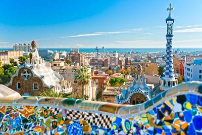 4. Barcelona - Spanyol
