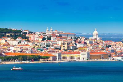 5. Lisbon - Portugal