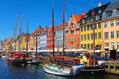 7. Copenhagen - Denmark
