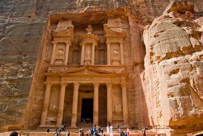 Petra - Yordania
