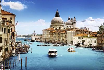 Venesia - Italia
