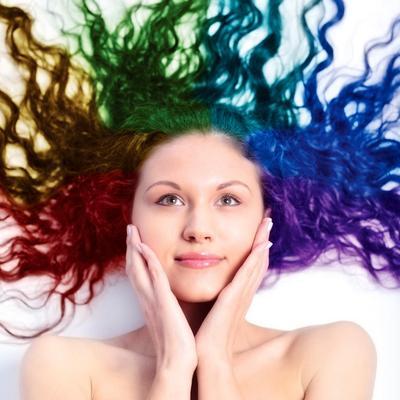 Tips Merawat Rambut Diwarnai