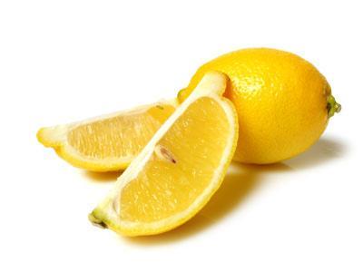 Manfaat Kandungan Lemon