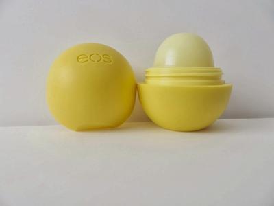 Produk Perawatan Bibir dengan Kandungan Lemon