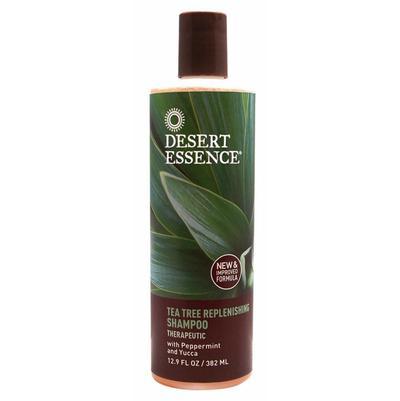 Tea Tree Oil Hair Products