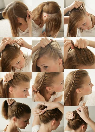 Hairstyle Trends 2015