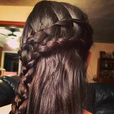 6. Braids and Twists