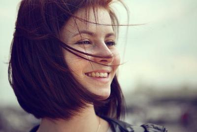7. Selalu Tersenyum