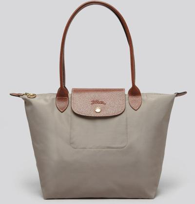 Longchamp, Hadirkan Koleksi Simple & Fashionable