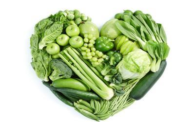 3. Perbanyak Konsumsi Sayuran Berdaun Hijau