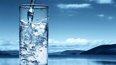 7. Perbanyak Minum Air Putih