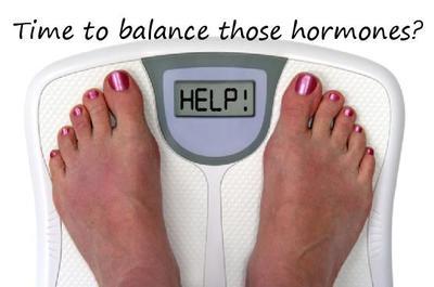 Hormon Ini Mempengaruhi Berat Badan