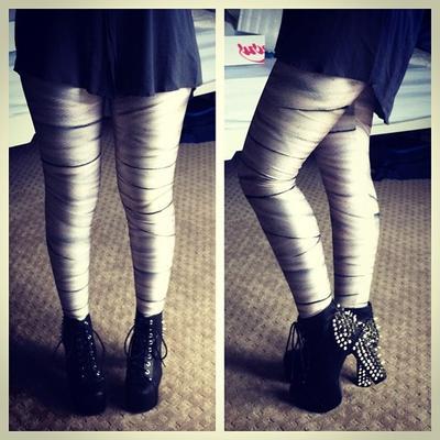 Leggings for Halloween