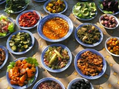 8 Sajian Khas Maroko Wajib Coba