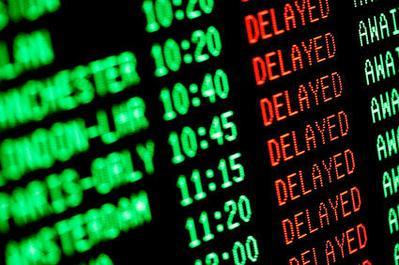 8 Hal yang Dapat Kamu Lakukan Saat Mengalami Delay