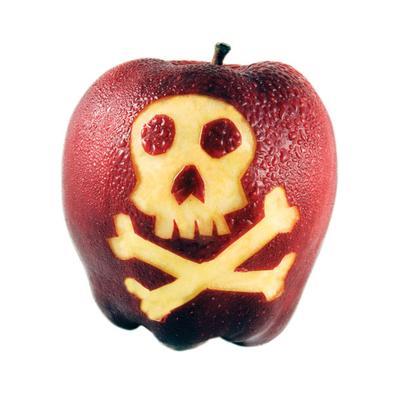Waspada, 5 Makanan Sehat Ini Menyimpan Racun