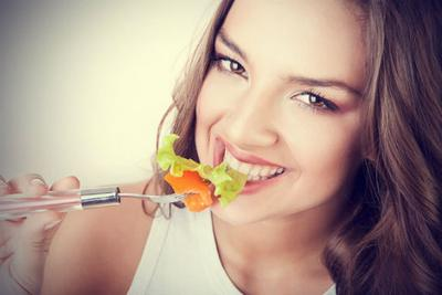 5 Makanan Ini Bisa Membantu Pertumbuhan Rambutmu