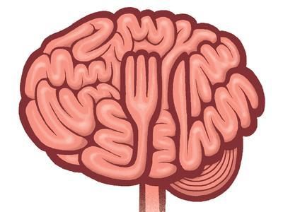 5 Makanan yang Membuat Otak Cepat Tua