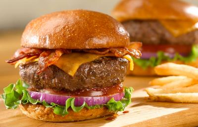 Hindari Makanan Berlemak Ini di Saat Diet