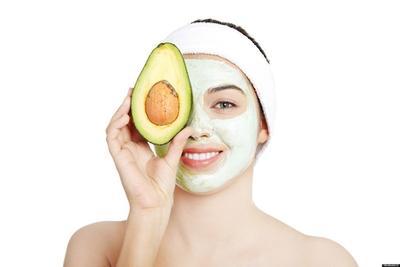 5. Kombinasi Masker Avokad Dengan Madu Serta Minyak Zaitun