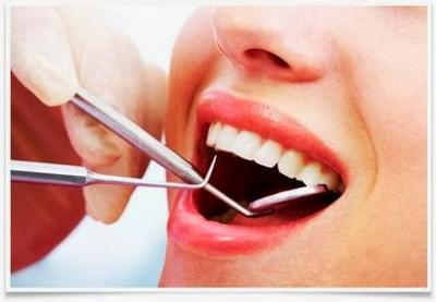 Tips Hilangkan Karang Gigi Secara Alami Life Beautynesia