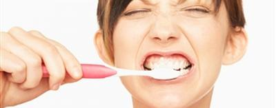 1. Menggosok Gigi Secara Teratur