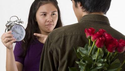 9. Sering Melanggar Janji