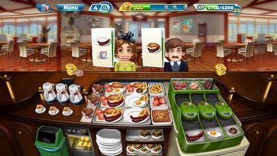 Games Bertema Restoran yang Wajib Dicoba