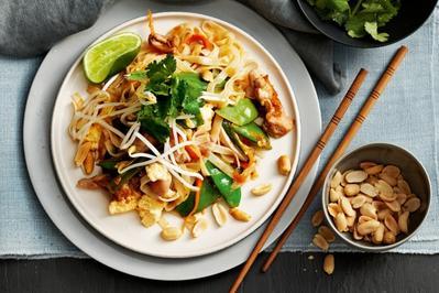 Coba 5 Resep Hidangan Khas Thailand