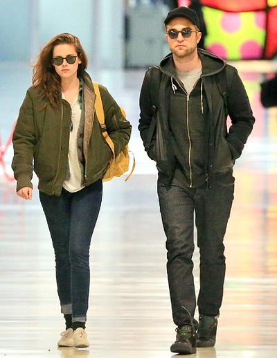 K-Stew On The Road