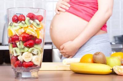 Sayur & Buah yang Baik untuk Ibu Hamil