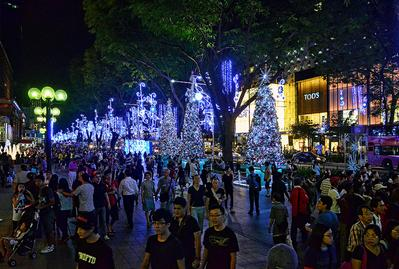 5. Orchard Road