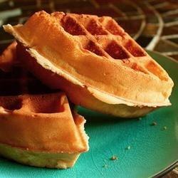 7 Kreasi Hidangan dengan Menggunakan Waffle Iron