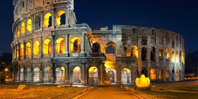 2. Roma, Italia