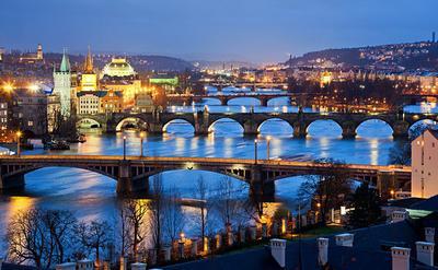 3. Prague, Republik Ceko
