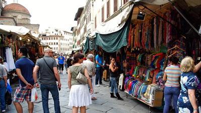 6. Florensia, Italia