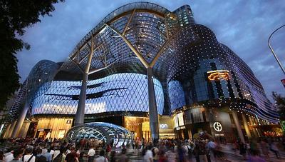 1. Orchard Road