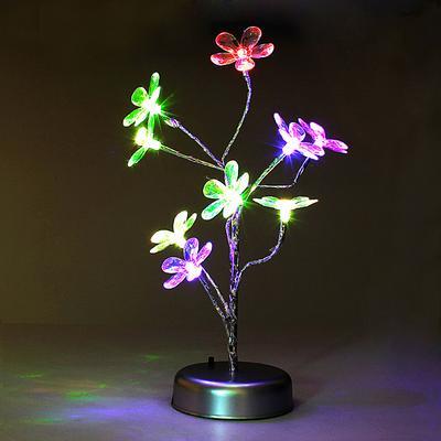 3. Bunga dan Tanaman