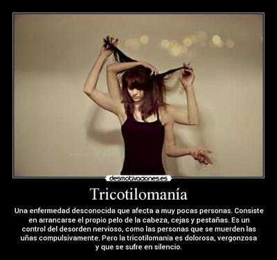 4. Tricotilmania