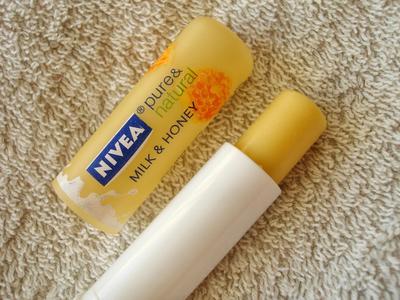 Produk Perawatan Bibir dengan Kandungan Madu