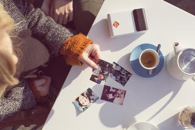 Prynt, Hadirkan Kamera Polaroid untuk Smartphone