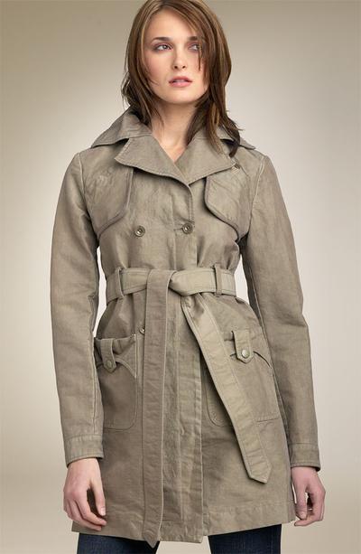 5. Trench Coat