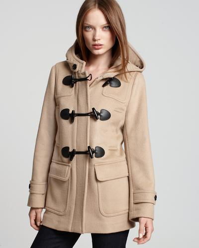 6. Toggle Coat