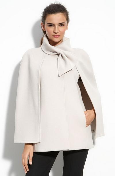 6. Cape Coat