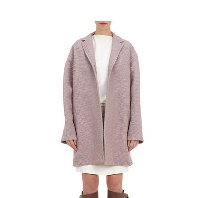 9. Cocoon Coat