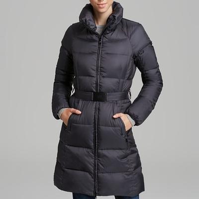 10. Down Coat