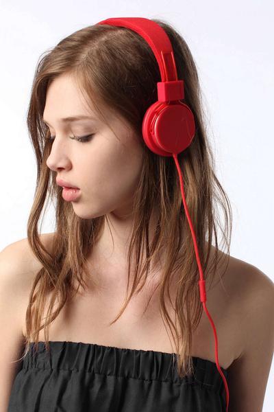Monotone Urbanears Headphones