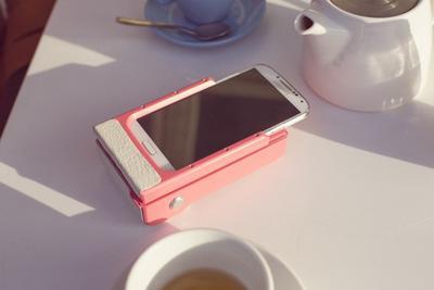Kompatibel untuk iOS dan Android