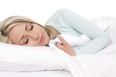 6. Atur Waktu Tidur